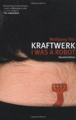 Kraftwerk by Wolfgang Flur