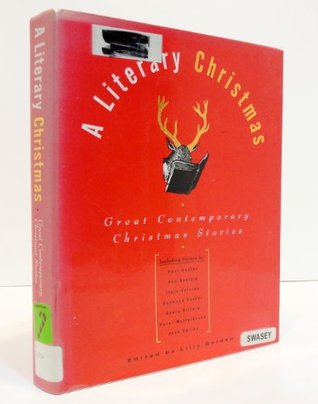 A Literary Christmas: Great Contemporary Christmas Stories