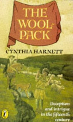 The Wool-Pack by Cynthia Harnett