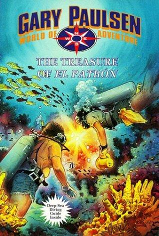 The Treasure of El Patron (World of Adventure, #10)