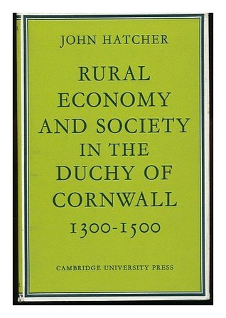 Rural Economy and Society in the Duchy o...