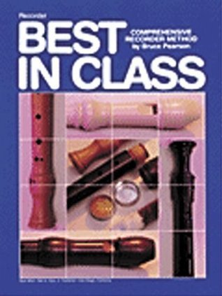 Best in Class: Comprehensive Recorder Method