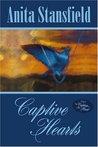 Captive Hearts (The Buchanan Saga, #2)