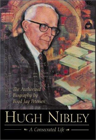 Hugh Nibley by Boyd Jay Petersen