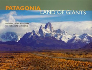 Patagonia: Land Of Giants