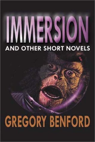 Immersion & Other Short Novels