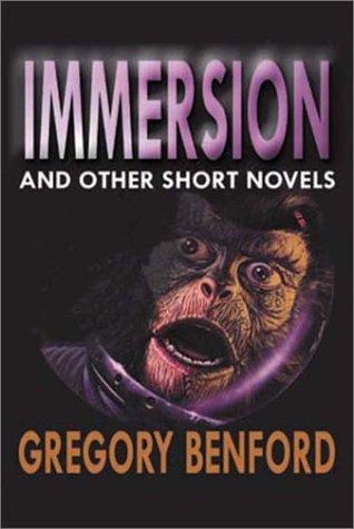 Immersion & Other Short Novels