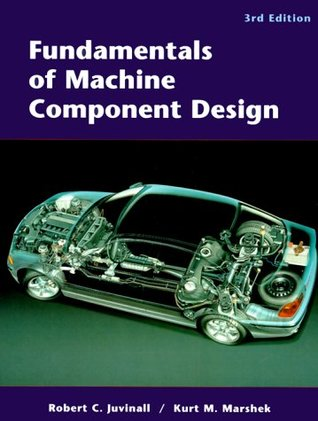 Machine edition of design pdf component 5th fundamentals