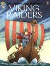 Viking Raiders (Usborne Time Traveller)
