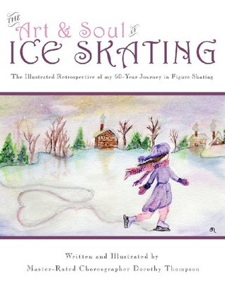 The Art and Soul of Ice Skating