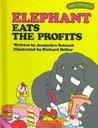 Elephant Eats the Profits (Sweet Pickles Series)