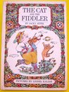 The cat and the fiddler by Jacky Jeter