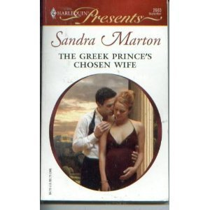 The Greek Prince's Chosen Wife (Billionaires' Brides, #2)