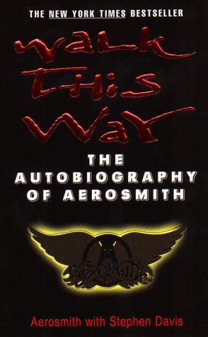 Ebook Walk This Way: The Autobiography of Aerosmith by Aerosmith read!