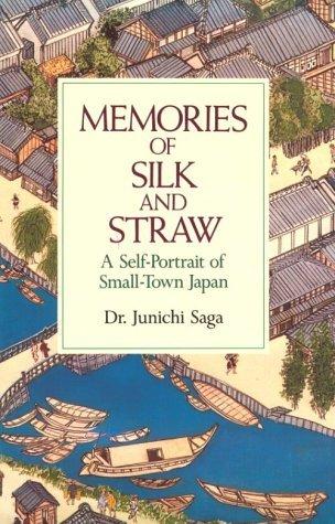 Memories of Silk and Straw by Junichi Saga