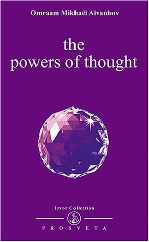 The Powers of Thought (Izvor, #224)