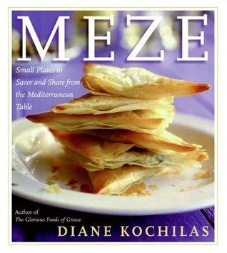 Meze by Diane Kochilas