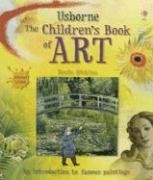 The Children's Book of Art by Rosie Dickins