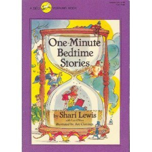One-Minute Bedtime Stories (Doubleday Balloon Books)