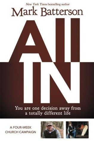 All In Curriculum Kit: You Are One Decision Away From a Totally Different Life