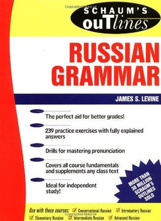 Schaum's Outlines of Russian Grammar