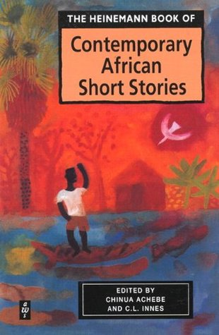 Heinemann Book of Contemporary African Short Stories