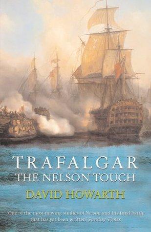 Trafalgar by David Howarth