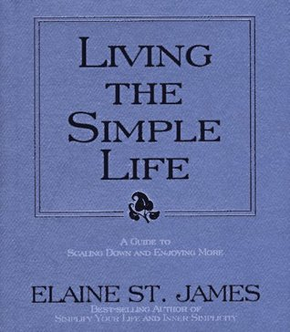 Simplify Your Life Elaine St. James Pdf