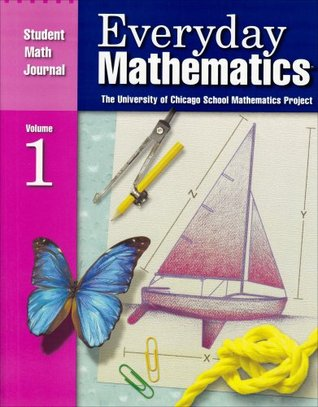 Everyday Mathematics, Grade 4, Student Math Journal 1