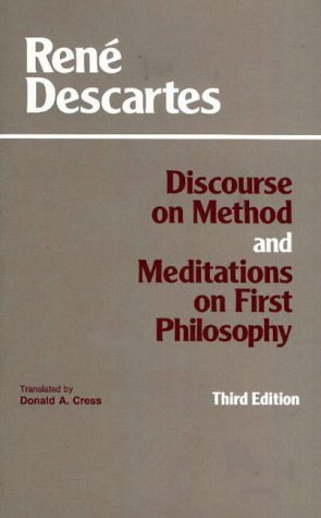 an analysis of meditations on first philosophy An analysis of descartes' meditations on first philosophy and its implications for value investors today.