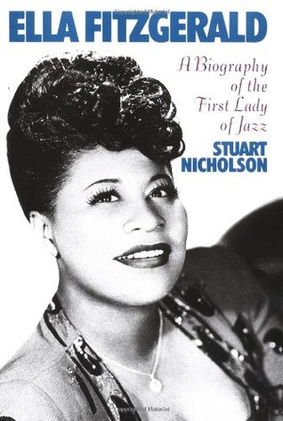 Jazz biography books