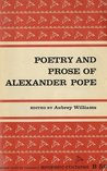 Poetry and Prose of Alexander Pope (Riverside Editions)