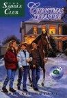 Christmas Treasure (Saddle Club Super Edition, #7)