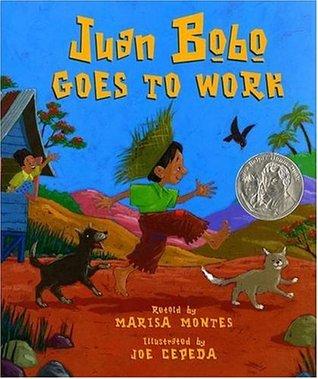 Juan Bobo Goes to Work: A Puerto Rican Folktale