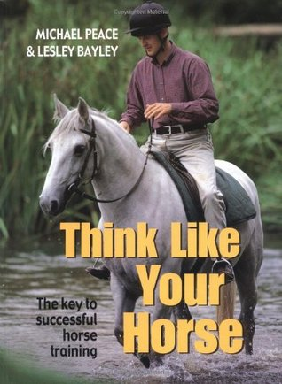 Think Like Your Horse: The Key to Successful Horse Training