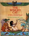 The Winged Cat: A Tale of Ancient Egypt