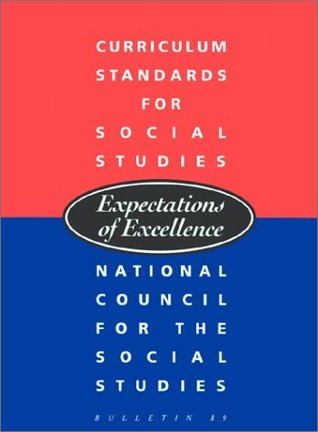 Curriculum Standards for Social Studies Expectations of Excellence Amazon kindle descarga libros en el Reino Unido