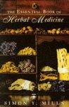 The Essential Book of Herbal Medicine