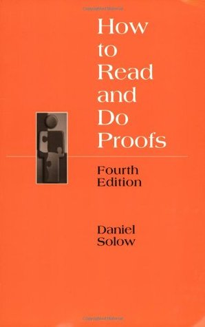 How to read and do proofs