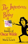 The Importance of Being a Wit by Oscar Wilde