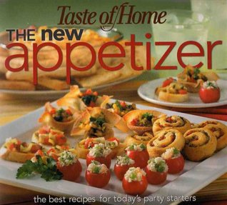 The new appetizer: the best recipes for today's party starters par Janet Briggs