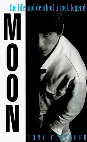 Moon by Tony Fletcher
