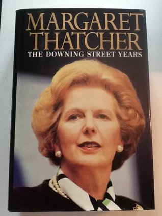 the-downing-street-years