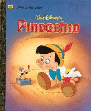 Pinocchio by Eugene Bradley Coco