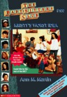 Kristy's Worst Idea (The Baby-Sitters Club, #100)