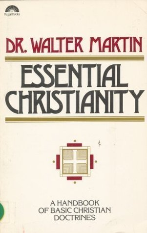 Image result for essential christianity walter martin