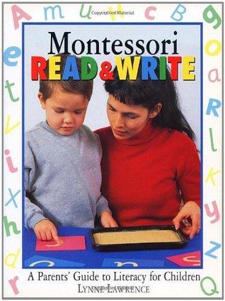 Montessori Read  Write by Lynne Lawrence
