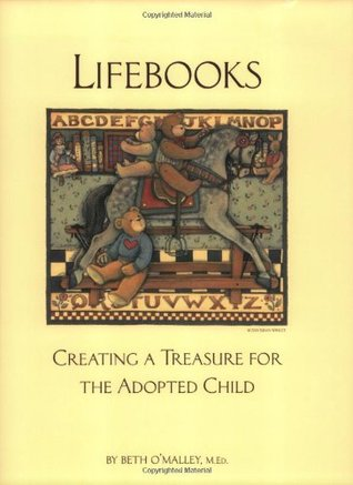 Lifebooks by Beth O'Malley