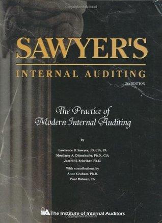 Books pdf audit internal