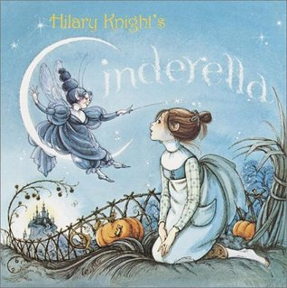 Hilary Knights Cinderella By Hilary Knight
